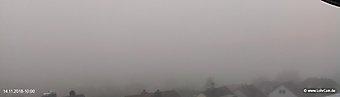 lohr-webcam-14-11-2018-10:00