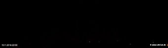 lohr-webcam-15-11-2018-22:00