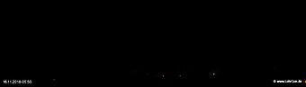 lohr-webcam-16-11-2018-05:50