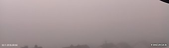 lohr-webcam-16-11-2018-08:00