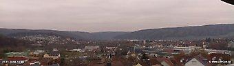 lohr-webcam-21-11-2018-13:40