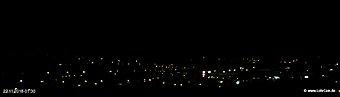 lohr-webcam-22-11-2018-01:30