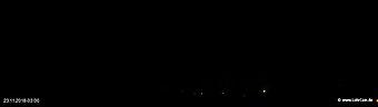 lohr-webcam-23-11-2018-03:00