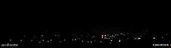 lohr-webcam-23-11-2018-03:30