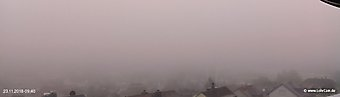 lohr-webcam-23-11-2018-09:40