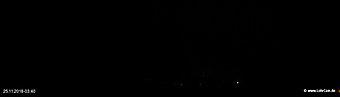 lohr-webcam-25-11-2018-03:40