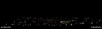 lohr-webcam-26-11-2018-03:20