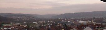 lohr-webcam-26-11-2018-09:00