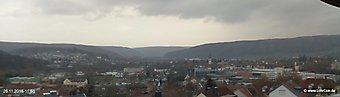 lohr-webcam-26-11-2018-11:50