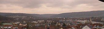 lohr-webcam-26-11-2018-13:30