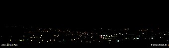 lohr-webcam-27-11-2018-01:40