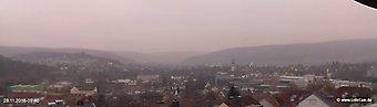 lohr-webcam-28-11-2018-09:40