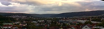 lohr-webcam-01-10-2018-17:10