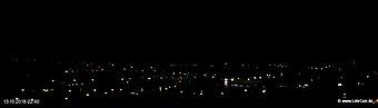 lohr-webcam-13-10-2018-22:40