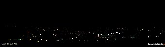 lohr-webcam-14-10-2018-01:00