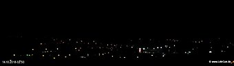 lohr-webcam-14-10-2018-02:50