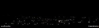 lohr-webcam-14-10-2018-03:20