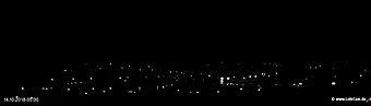 lohr-webcam-14-10-2018-05:00