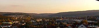 lohr-webcam-21-10-2018-17:40