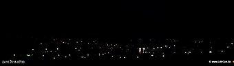 lohr-webcam-24-10-2018-00:30