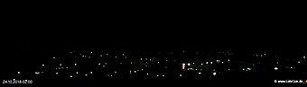 lohr-webcam-24-10-2018-02:00
