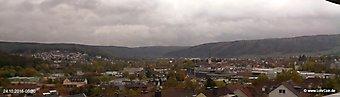 lohr-webcam-24-10-2018-08:30