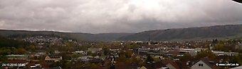 lohr-webcam-24-10-2018-08:40