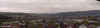 lohr-webcam-25-10-2018-08:50
