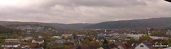 lohr-webcam-25-10-2018-09:30