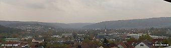 lohr-webcam-26-10-2018-10:40