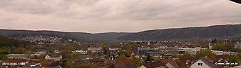 lohr-webcam-28-10-2018-11:50