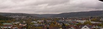 lohr-webcam-28-10-2018-16:20