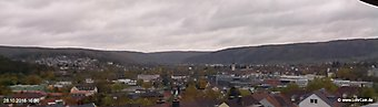 lohr-webcam-28-10-2018-16:30