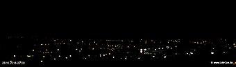 lohr-webcam-28-10-2018-22:00