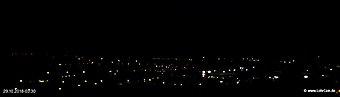 lohr-webcam-29-10-2018-03:30