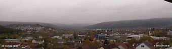 lohr-webcam-29-10-2018-08:10