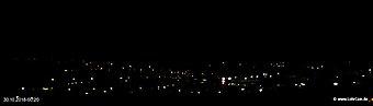 lohr-webcam-30-10-2018-00:20