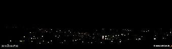 lohr-webcam-30-10-2018-01:30
