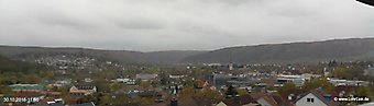 lohr-webcam-30-10-2018-11:50