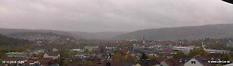 lohr-webcam-30-10-2018-16:00