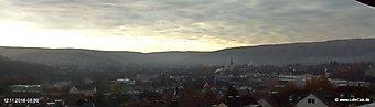 lohr-webcam-12-11-2018-08:30