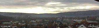 lohr-webcam-12-11-2018-10:30