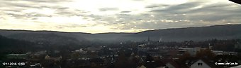 lohr-webcam-12-11-2018-10:50