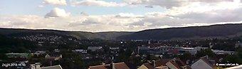 lohr-webcam-24-09-2018-16:10