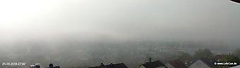 lohr-webcam-25-09-2018-07:00