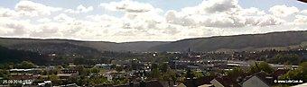 lohr-webcam-25-09-2018-09:50