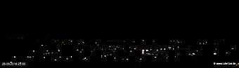 lohr-webcam-26-09-2018-23:50