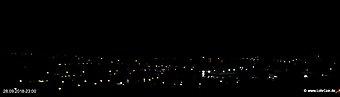 lohr-webcam-28-09-2018-23:00