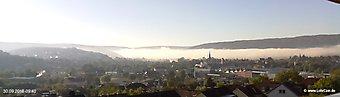 lohr-webcam-30-09-2018-09:40