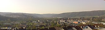 lohr-webcam-21-04-2019-08:40